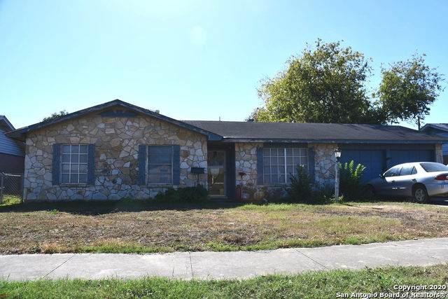 5046 Lakewood Dr, San Antonio, TX 78220 (MLS #1495970) :: ForSaleSanAntonioHomes.com