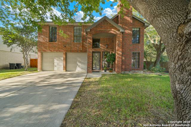 1101 Twin Ln, Schertz, TX 78154 (MLS #1495976) :: EXP Realty