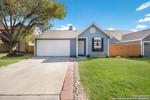 7506 Branston, San Antonio, TX 78250 (#1495982) :: The Perry Henderson Group at Berkshire Hathaway Texas Realty