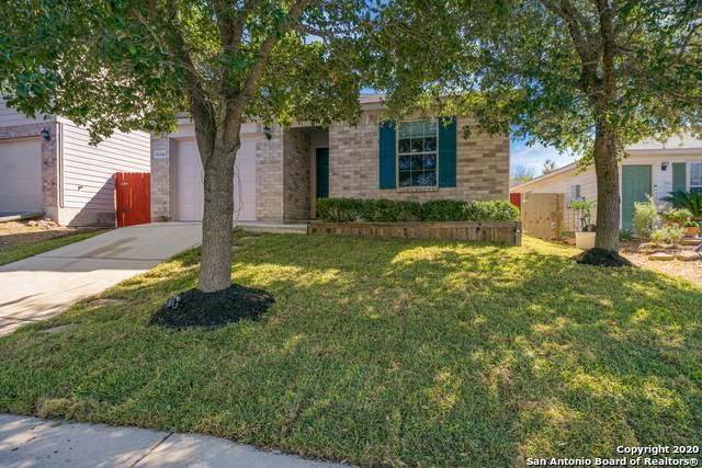 11342 Fire Cyn, San Antonio, TX 78252 (MLS #1495991) :: The Castillo Group