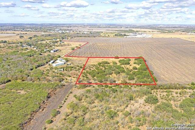 #2 Gembler Tract #2, Marion, TX 78124 (MLS #1495992) :: The Mullen Group | RE/MAX Access
