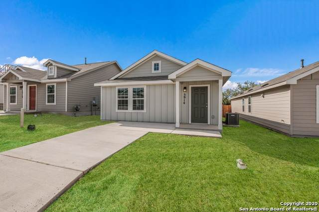 14602 Calaveras Creek, San Antonio, TX 78223 (MLS #1495993) :: The Mullen Group | RE/MAX Access