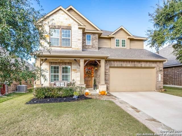 10739 Newcroft Pl, Helotes, TX 78023 (MLS #1496008) :: Maverick