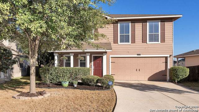 11715 Cardinal Sky, San Antonio, TX 78245 (MLS #1496010) :: The Glover Homes & Land Group