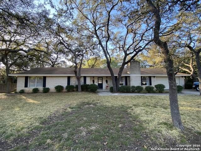 123 William Classen Dr, San Antonio, TX 78232 (MLS #1496024) :: Alexis Weigand Real Estate Group