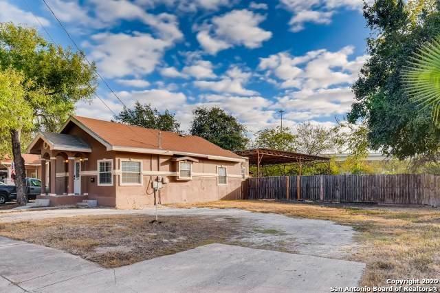 1504 N Trinity St, San Antonio, TX 78207 (MLS #1496027) :: Tom White Group