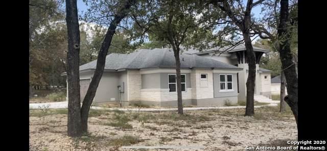 300 Cibolo Ridge Dr, La Vernia, TX 78121 (MLS #1496028) :: Maverick