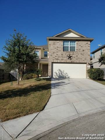 11711 Indian Cp, San Antonio, TX 78245 (MLS #1496032) :: The Mullen Group | RE/MAX Access