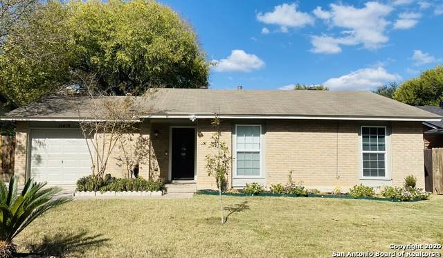 11419 Pine Mesa Dr, San Antonio, TX 78245 (MLS #1496033) :: The Glover Homes & Land Group