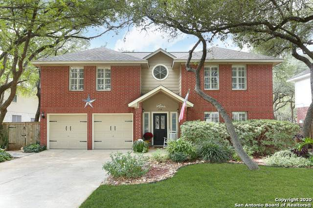118 Alabaster, Universal City, TX 78148 (MLS #1496037) :: The Glover Homes & Land Group