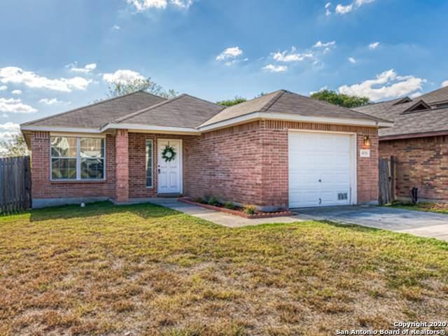 10714 Shaencrossing, San Antonio, TX 78254 (MLS #1496039) :: Carolina Garcia Real Estate Group