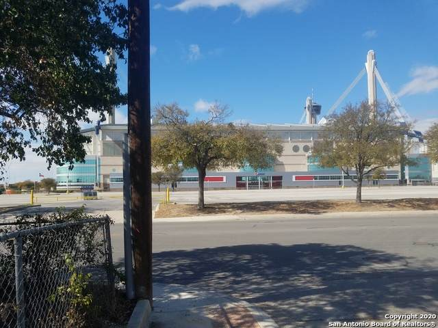 102 Dashiell St, San Antonio, TX 78203 (MLS #1496057) :: Maverick