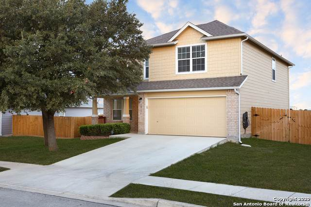 10135 Red Iron Crk, Converse, TX 78109 (MLS #1496061) :: The Castillo Group