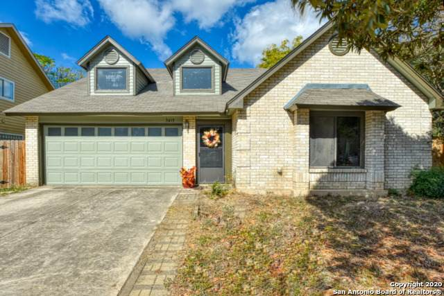 3415 Shallow Grove, San Antonio, TX 78247 (MLS #1496062) :: The Glover Homes & Land Group
