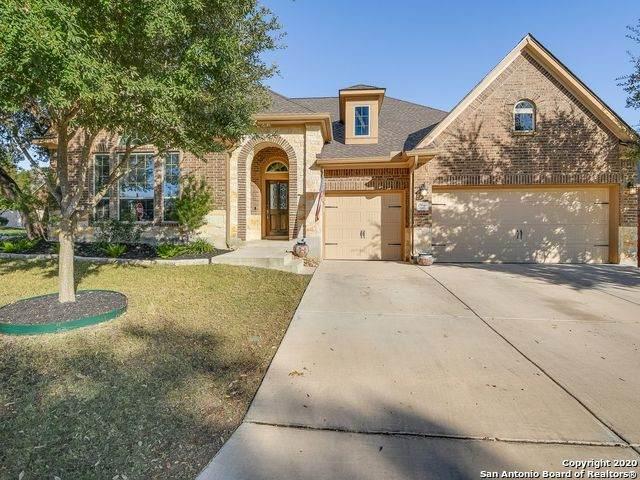 25046 Seal Cv, San Antonio, TX 78255 (MLS #1496066) :: The Real Estate Jesus Team
