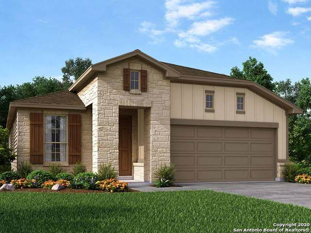 4719 Night Herder, St Hedwig, TX 78152 (MLS #1496076) :: The Glover Homes & Land Group