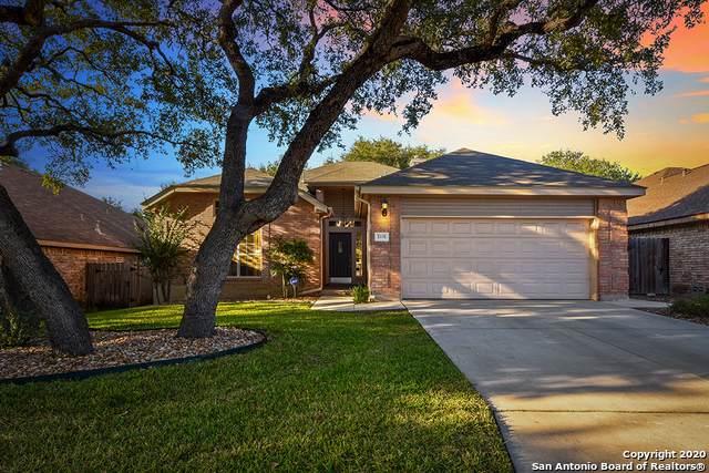 3115 Pinto Pass, San Antonio, TX 78247 (MLS #1496087) :: EXP Realty