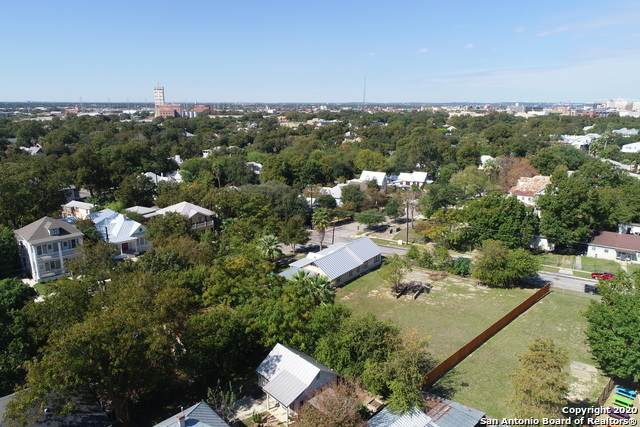 506 Stieren St, San Antonio, TX 78210 (MLS #1496105) :: The Rise Property Group