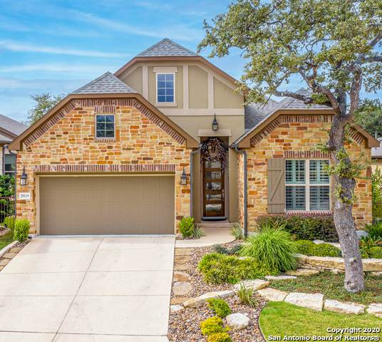 29119 Bambi Pl, Boerne, TX 78006 (MLS #1496119) :: The Rise Property Group