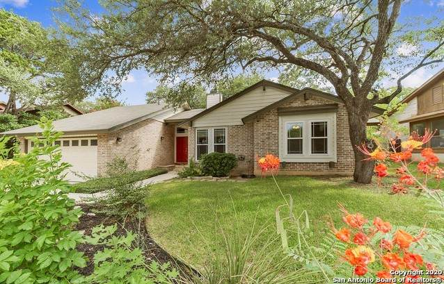 4419 Black Walnut Woods St, San Antonio, TX 78249 (MLS #1496124) :: Alexis Weigand Real Estate Group