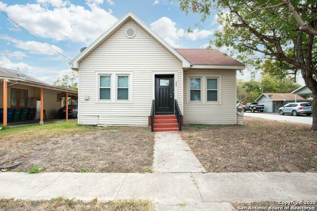 200 E Bonner Ave, San Antonio, TX 78214 (MLS #1496125) :: EXP Realty