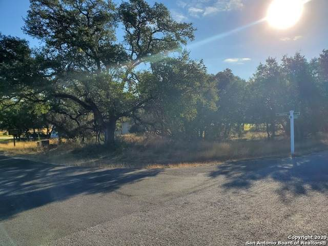 CORNER OF John Price & S. Junius Peak, Blanco, TX 78606 (MLS #1496135) :: The Glover Homes & Land Group