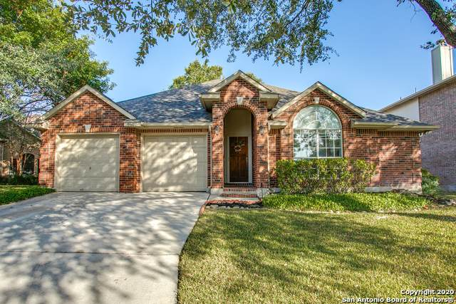 9607 Angora Pass, Helotes, TX 78023 (MLS #1496137) :: Alexis Weigand Real Estate Group