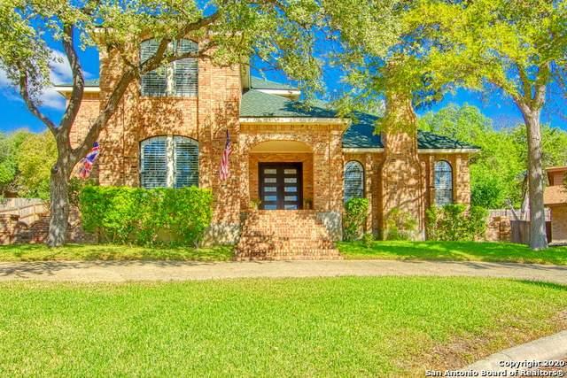 14002 Sage Bluff, San Antonio, TX 78216 (MLS #1496139) :: ForSaleSanAntonioHomes.com