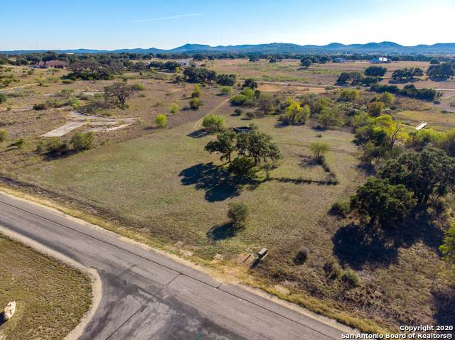 LOT 704 Lariat Dr, Bandera, TX 78003 (MLS #1496148) :: The Castillo Group