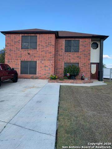 9603 Fort Stanley, San Antonio, TX 78245 (MLS #1496156) :: Alexis Weigand Real Estate Group
