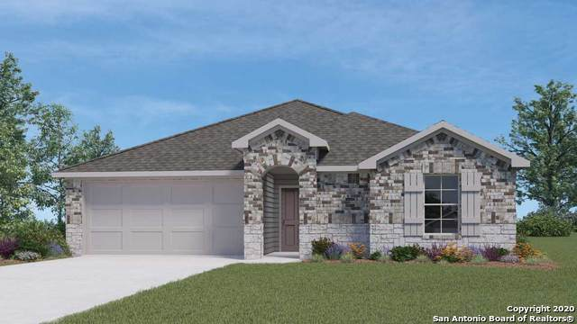 621 Golden Grove Parkway, San Marcos, TX 78666 (MLS #1496162) :: The Mullen Group   RE/MAX Access