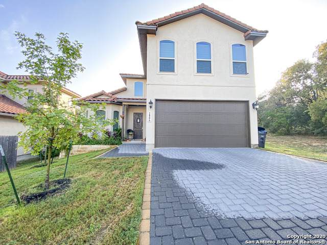 2806 Moncayo Dr, San Antonio, TX 78232 (MLS #1496164) :: The Castillo Group