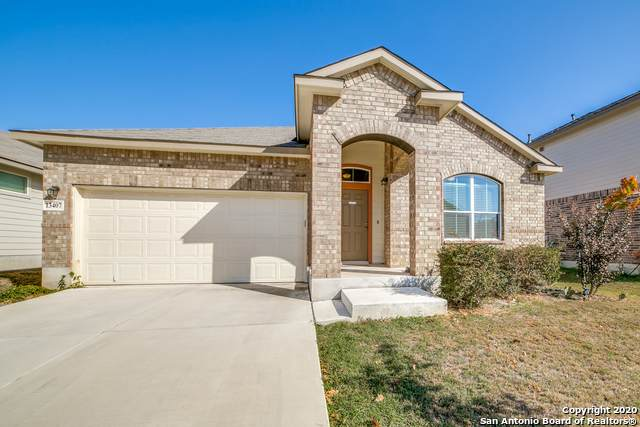 13407 Colorado Parke, San Antonio, TX 78254 (MLS #1496169) :: Alexis Weigand Real Estate Group