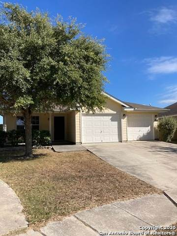 540 Teal Dr, New Braunfels, TX 78130 (MLS #1496170) :: The Glover Homes & Land Group