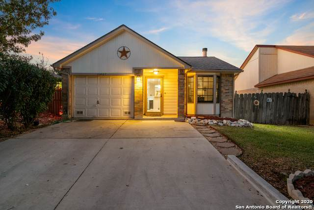 11407 Potter Valley, San Antonio, TX 78245 (MLS #1496173) :: The Mullen Group | RE/MAX Access