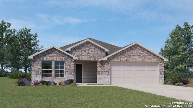 637 Golden Grove Parkway, San Marcos, TX 78666 (MLS #1496174) :: Maverick