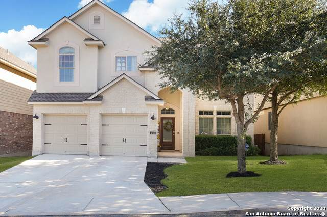 346 Chloe Heights, San Antonio, TX 78253 (MLS #1496179) :: The Mullen Group | RE/MAX Access