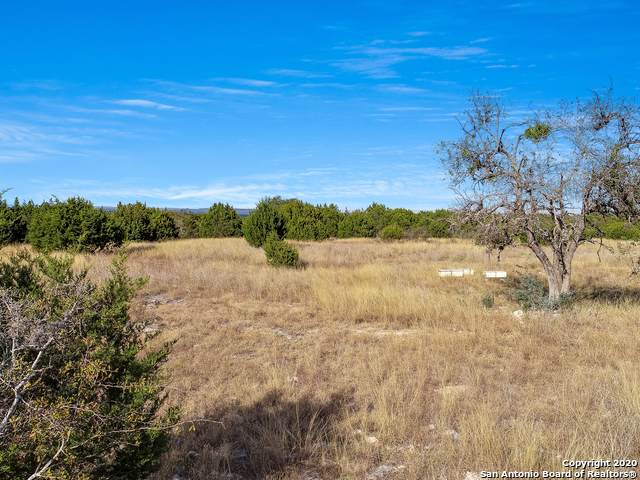 LOT 12 Wainright Springs, Boerne, TX 78006 (MLS #1496183) :: The Glover Homes & Land Group