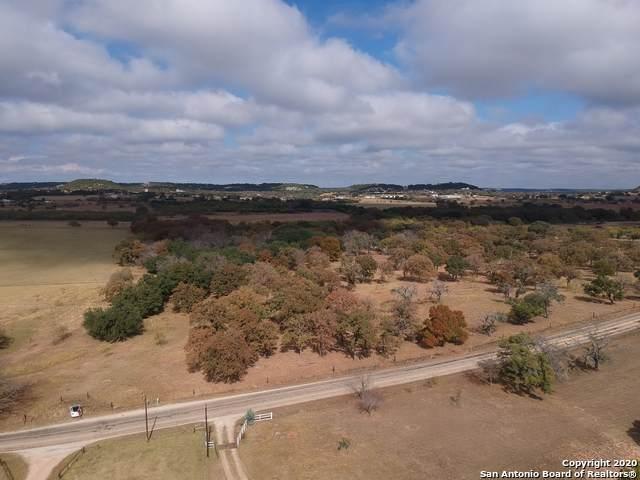0 W Live Oak St, Fredericksburg, TX 78624 (MLS #1496193) :: Carter Fine Homes - Keller Williams Heritage