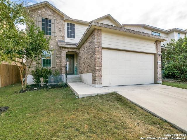 1814 London Blue, San Antonio, TX 78245 (MLS #1496199) :: The Mullen Group | RE/MAX Access