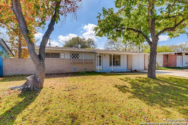 8010 Riata Ave, San Antonio, TX 78227 (MLS #1496205) :: Alexis Weigand Real Estate Group