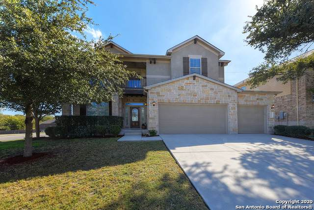 3128 Wolf Run, Schertz, TX 78108 (MLS #1496208) :: The Glover Homes & Land Group