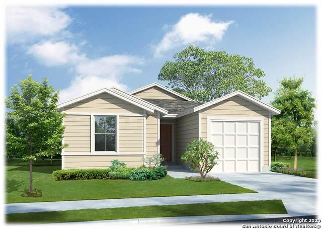 4818 Tusler Park, San Antonio, TX 78223 (MLS #1496217) :: The Castillo Group