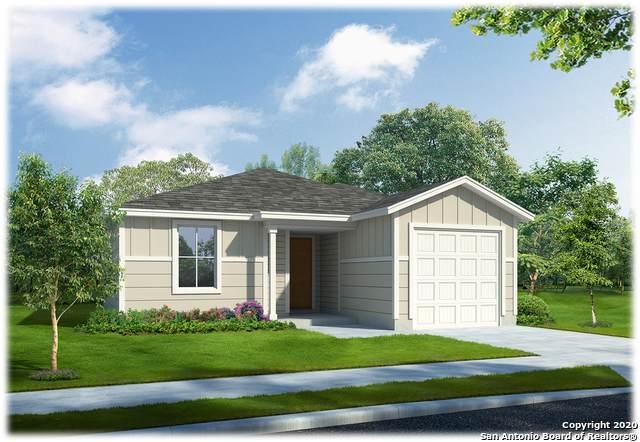 4814 Tusler Park, San Antonio, TX 78223 (MLS #1496226) :: The Castillo Group