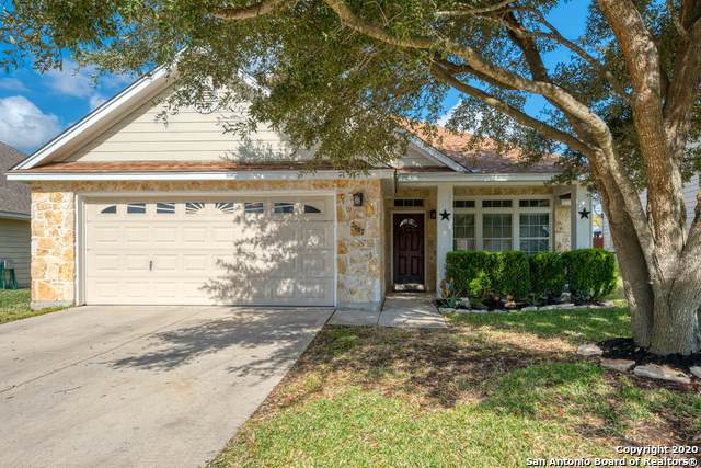 3607 Green Breeze, San Antonio, TX 78247 (#1496232) :: The Perry Henderson Group at Berkshire Hathaway Texas Realty