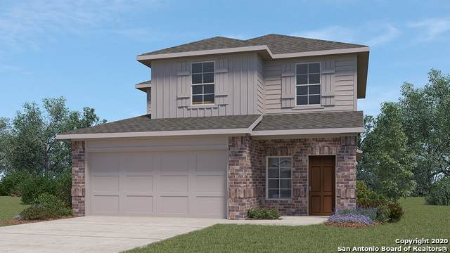 169 Middle Green Loop, Floresville, TX 78114 (MLS #1496234) :: Maverick