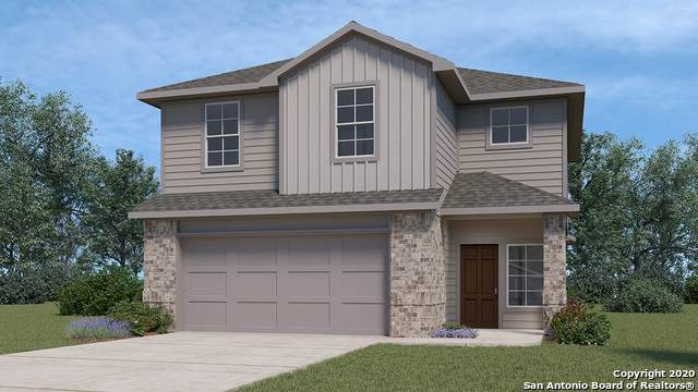 165 Middle Green Loop, Floresville, TX 78114 (MLS #1496240) :: Maverick