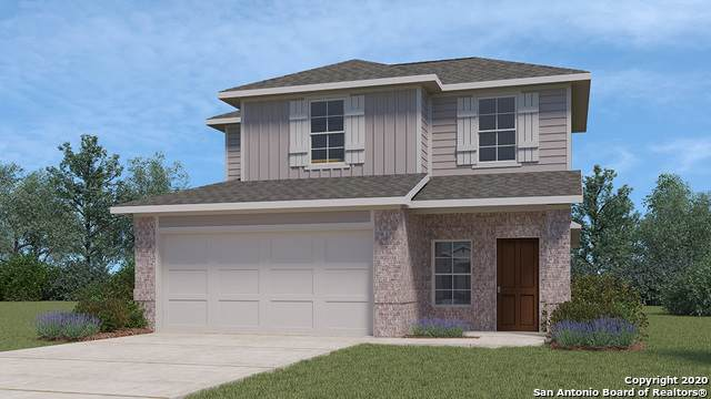100 Hogans Alley, Floresville, TX 78114 (MLS #1496246) :: Real Estate by Design
