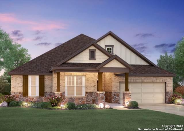 12310 Upton Park, San Antonio, TX 78253 (MLS #1496247) :: BHGRE HomeCity San Antonio
