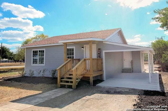510 Church St, Three Rivers, TX 78071 (MLS #1496248) :: The Mullen Group | RE/MAX Access